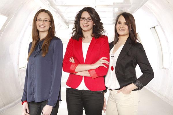 Duales Studium bei der Witt-Gruppe in Weiden