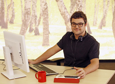 E-Commerce / Online-Marketing bei der Witt-Gruppe in Weiden