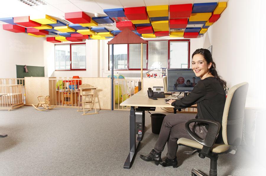 Eltern-Kind-Zimmer - Für Groß und Klein an besonderen Tagen