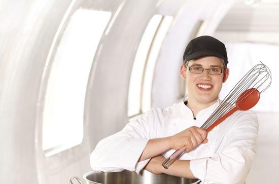 Ausbildung zum Koch bei der Witt-Gruppe in Weiden