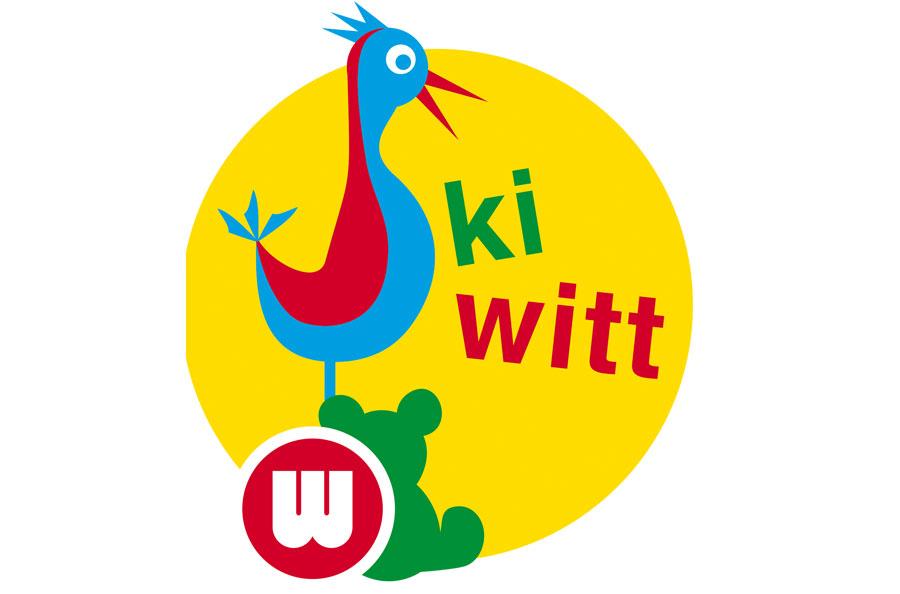 Kita KiWitt der Witt-Gruppe in Weiden