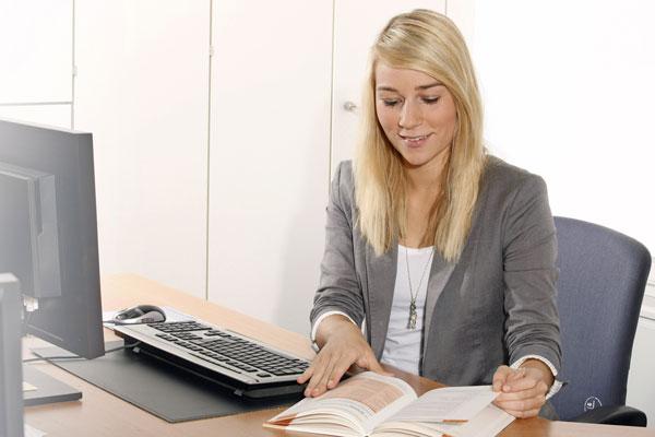 Abschlussarbeit bei der Witt-Gruppe in Weiden schreiben - alle Infos