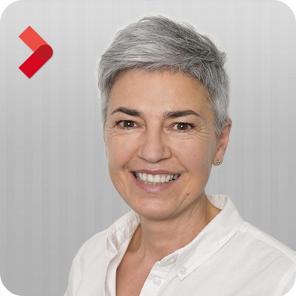 Christine Schiener - Ihre Ansprechpartnerin zum Thema Filialen