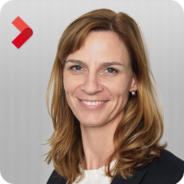 Anita Schlegl - Ihr Ansprechpartner zum Thema Direkteinstieg