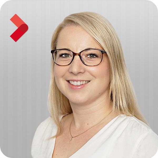 Ann-Kathrin Leonhardt - Ihre Ansprechpartnerin zum Thema Praktikum