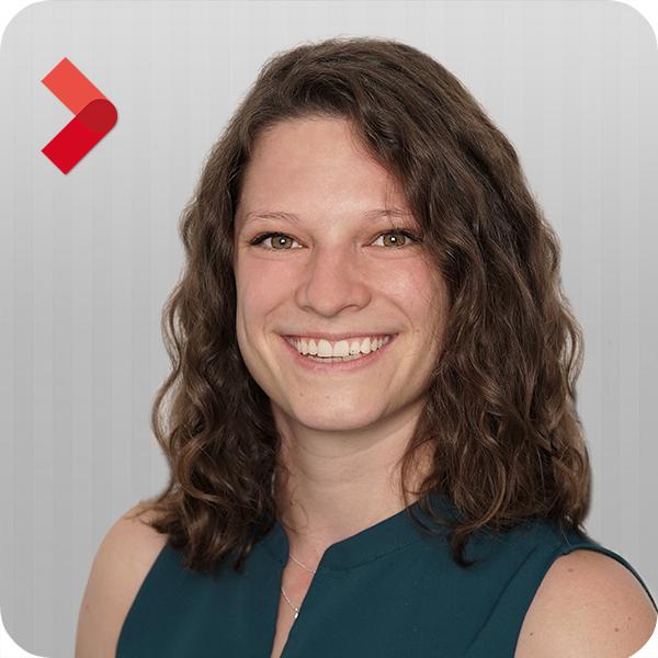 Lena Lohmaier - Ihr Ansprechpartner zum Thema Direkteinstieg