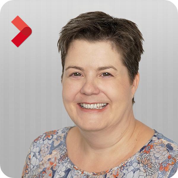 Sandra Meisel - Ihre Ansprechpartnerin zum Thema Filialen