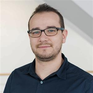Manuel Fachtan, Projektmanager IT