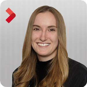 Katrin Holzgartner Volontär Kommunikation