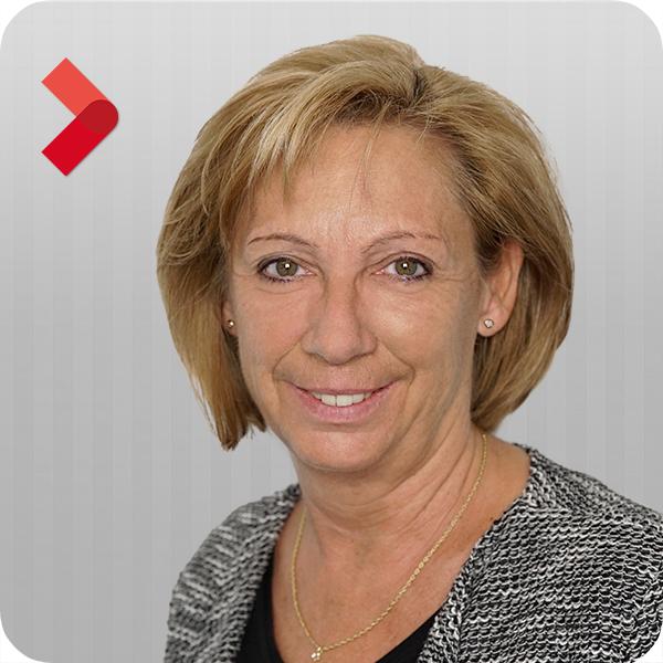 Petra Laufenberg - Ihre Ansprechpartnerin zum Thema Aushilfen/Ferienarbeiter