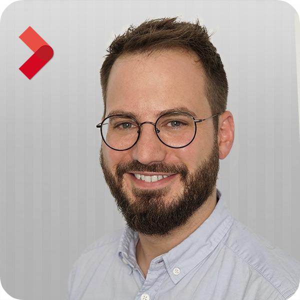 Tobias Nerl - Ihr Ansprechpartner zum Thema Ausbildung
