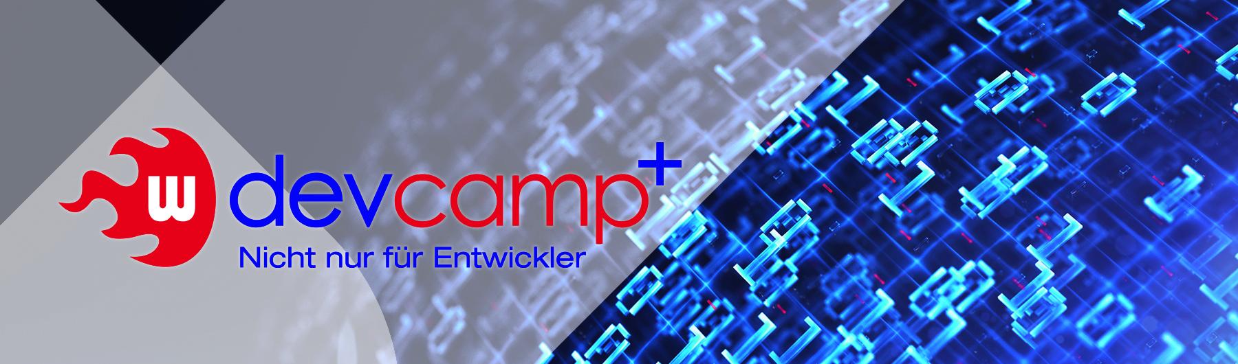 DevCamp - Weiden in der Oberpfalz - Logo